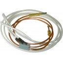 THERMOCOUPLE COUPE AVEC CABLE M9 100M