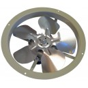 VENTILATEUR 10W D.200MM